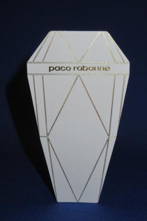 💌 Rabanne Paco  💌  cartes parfumées 💌