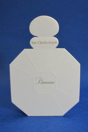 💌  Van Cleef & Arpels 💌  cartes parfumées  💌