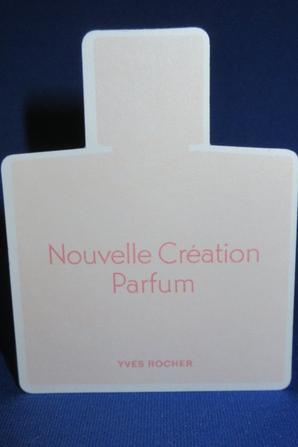 💌  Rocher Yves  💌  cartes parfumées  💌