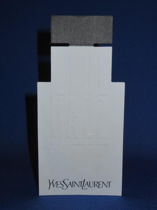 💌  St Laurent Yves  💌  cartes parfumées  💌