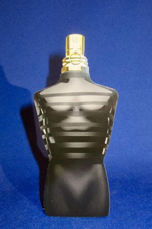 💌 Gaultier Jean Paul  💌carte liquatouch parfumée  💌