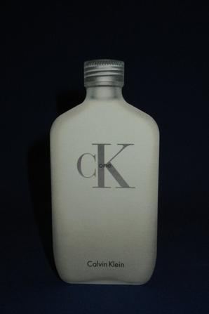 💌 Klein Calvin  💌  carte parfumée 💌