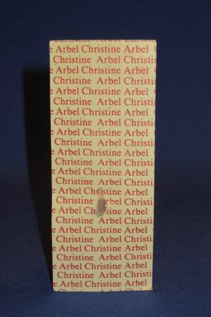 ✿ Arbel Christine 🌸  N° 3  🌸 échantillon  ✿