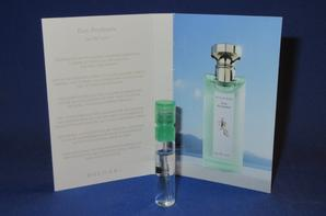 ✿ Bulgari  🌸 les échantillons 🌸 parfums pour Femme ✿