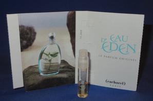 ✿ Cacharel  🌸  Parfums pour Femme 🌸  les échantillons ✿