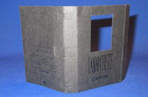 ✿ Caron 🌸  L'ANARCHISTE 🌸 parfum pour Homme 🌸 échantillon ✿