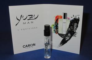 ✿ Caron 🌸  YUZU MAN 🌸  échantillon ✿