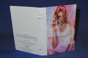 ✿ Dior Christian  🌸  DIOR ADDICT 2 🌸 échantillon ✿