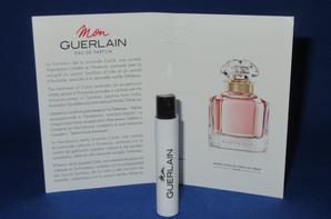 ✿ Guerlain 🌸  MON GUERLAIN 🌸 les échantillons ✿