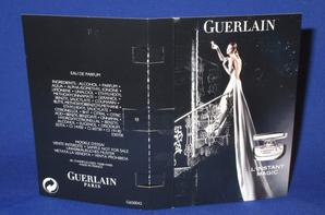 ✿ Guerlain 🌸  L'INSTANT MAGIC 🌸  échantillon ✿