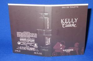 Hermès 🌸   KELLY CALECHE 🌸 échantillon ✿
