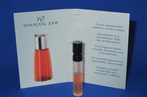 ✿ Joop ! 🌸 Parfums pour Homme 🌸 les échantillons ✿