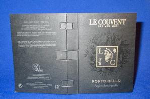✿ Le Couvent 🌸 PORTO BELLO  🌸  échantillon ✿