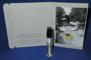 ✿ Lalique 🌸 L'HOMME  🌸  échantillon ✿