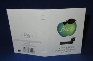 ✿ Ricci Nina  🌸 BELLA 🌸 échantillon ✿