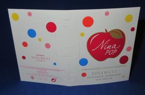 ✿ Ricci Nina  🌸 NINA POP 🌸 échantillon ✿