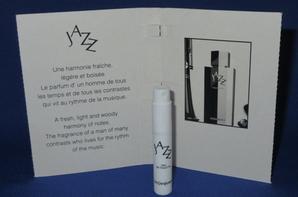 ✿ St Laurent Yves 🌸 JAZZ 🌸  échantillon ✿