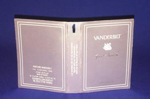 ✿ Vanderbilt Gloria 🌸 VANDERBILT 🌸  échantillon ✿