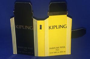 ✿ Weil  🌸  KIPLING 🌸 échantillon ✿