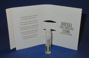 ✿ Diesel 🌸 PARFUMS POUR FEMME 🌸 les échantillons ✿