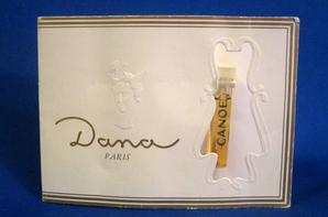 ✿ Dana 🌸 CANOE  🌸 les échantillons ✿