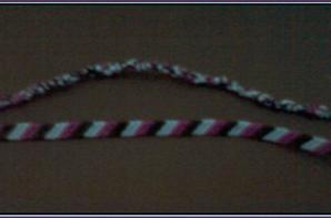 Les Bracelets Brésiliens, ma passion !!!