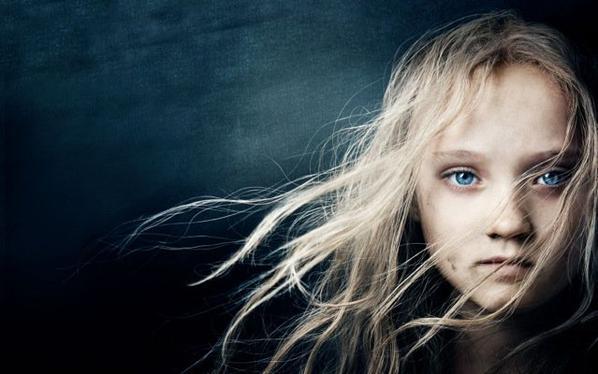 Les Misérables 2012