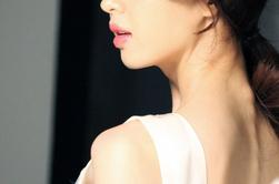Min Joung - unreleased picture