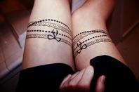 Tattoo  #4
