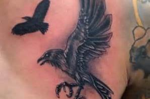 Birds Tattoo :)