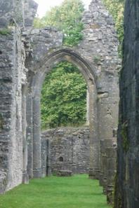 Restes de Montfaucon
