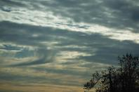 Ciel d'Argonne...