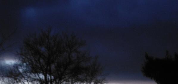 Images du soir