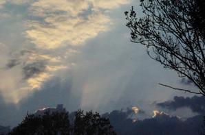 ciel en Argonne et autres.