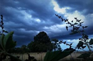 orage et autres