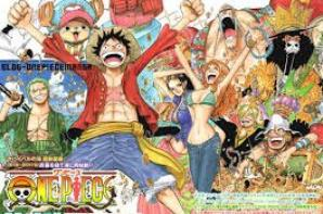 One Piece l'equipage
