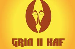 logo officiel label grin2kaf prod !!!