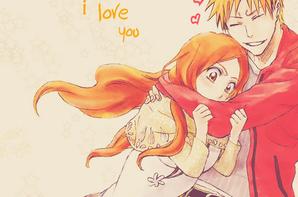 IchiHime♥