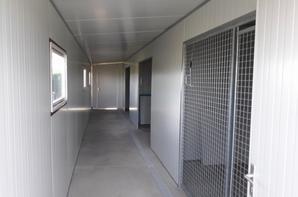 COMPLEXE CANIN de 90 m² dans le 07
