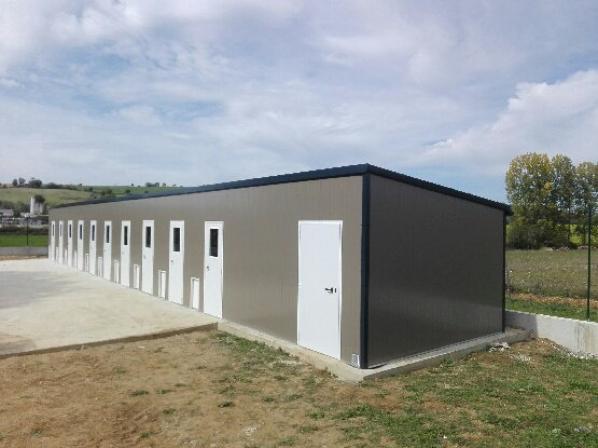 COMPLEXE CANIN de 84.00 m² dans le 12