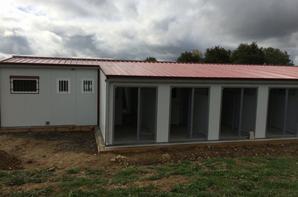 COMPLEXE CANIN de 276 m² + 39 m² D'ANNEXES DANS LE 49