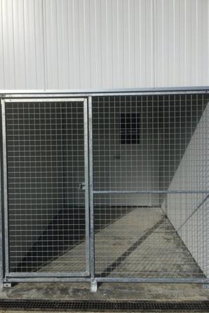 """""""SPÉCIAL ELEVAGE"""" : COMPLEXE CANIN de 273 m² dans le 37"""