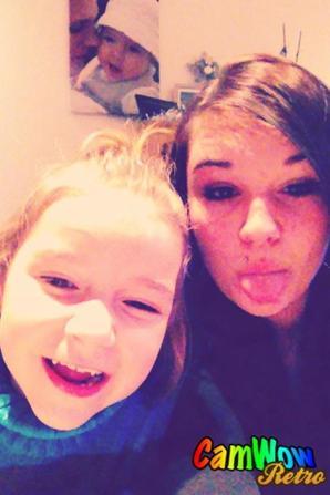 Ma filleul, ma plus belle ressemblance!♥♥♥