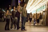 Film : Las Vegas 21