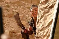 Critique de film La colline à des yeux 2
