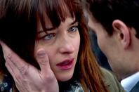Critique de film 50 nuances de Grey