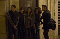 Critique de film American Nightmare 2 : Anarchy