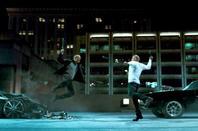 Critique de film Fast and Furious 7
