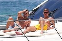 Cristiano Ronaldo Gay ou pas Gay ? tel est la question
