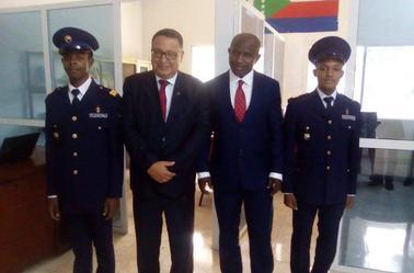 Russie / Comores : relance de la convention de 2015